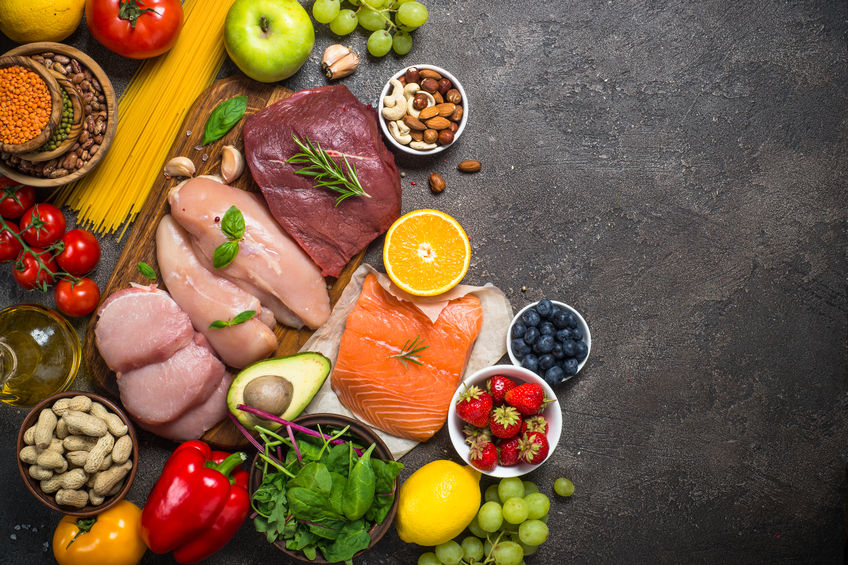 Ketogen kost – Få hurtigt vægttab med keto diæt og ketose