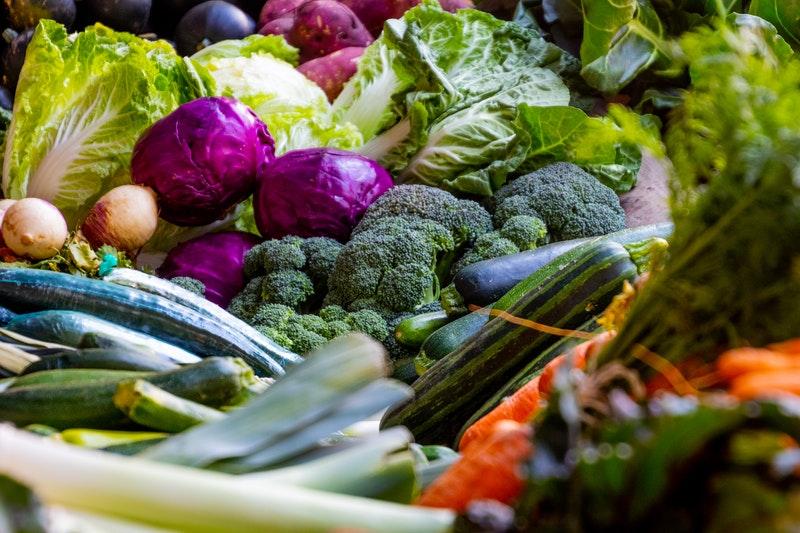 Kostpyramiden og udvikling i opfattelsen af sund kost