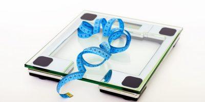 Tæl kalorier