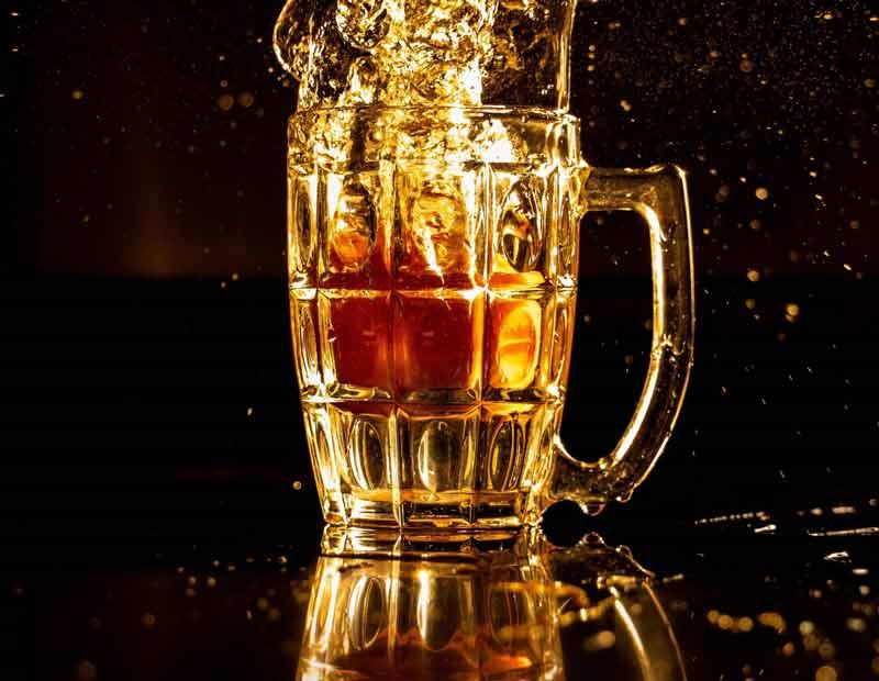 Alkoholisme: Sådan opdager du det